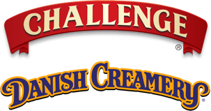 Challenge Dairy and Danish Creamery